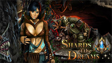 Shards of the Dreams